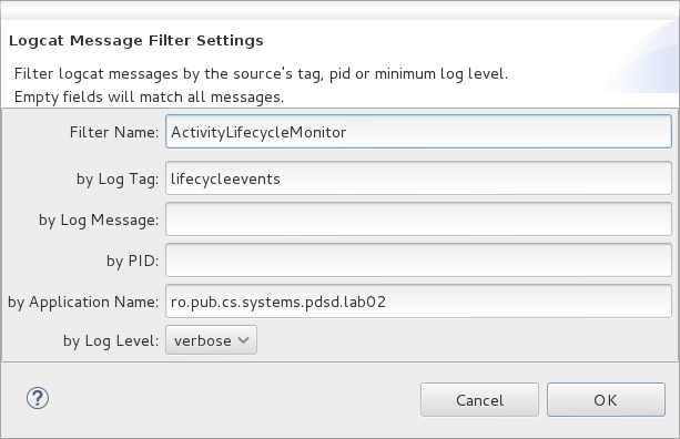 eim:laboratoare:laborator02:logcat_message_filter_settings.png